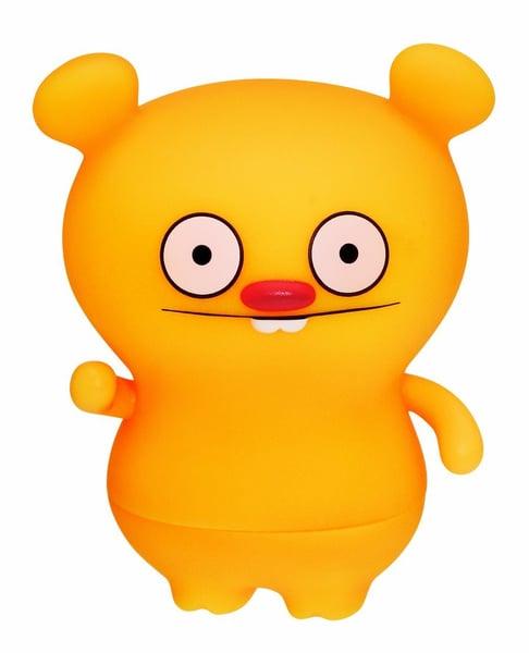 Image of UglyDoll Series 2 - Trunko Yellow