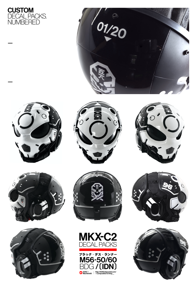 Image of MKX-C2