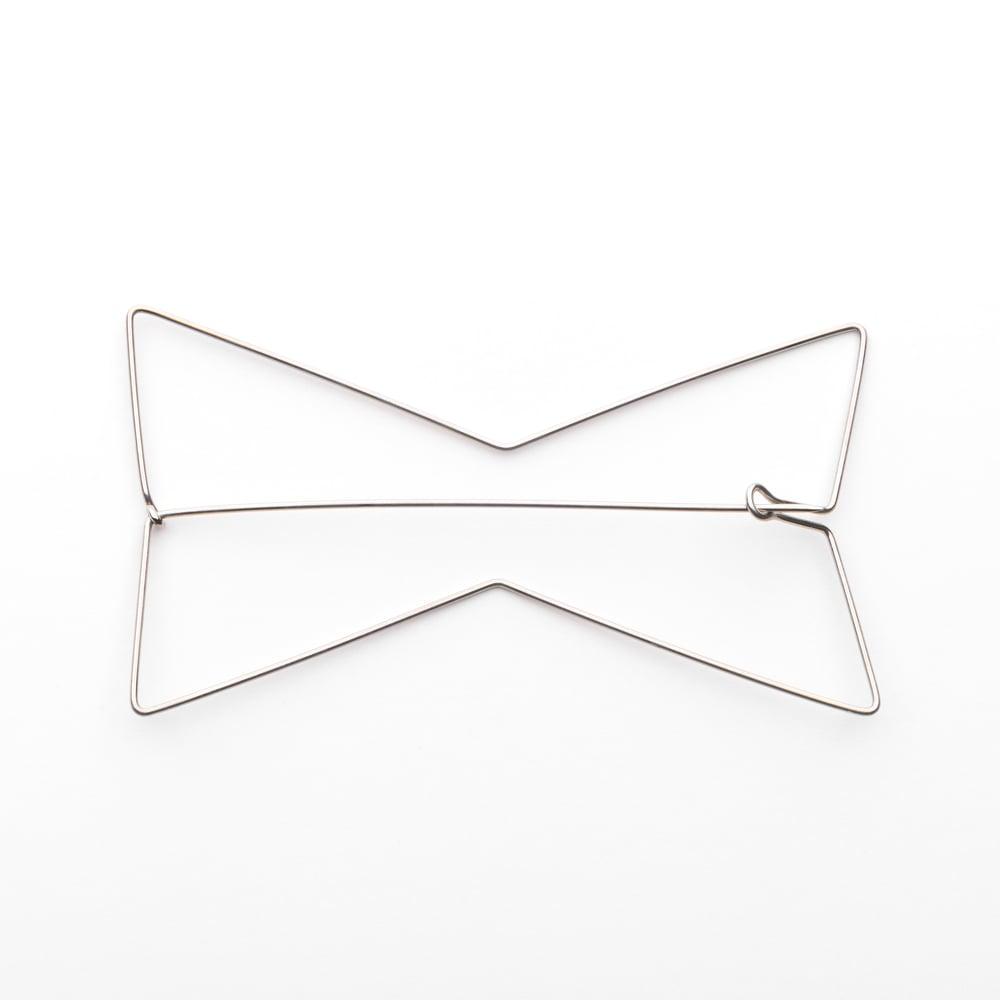 Image of L'Essentiel : broche noeud