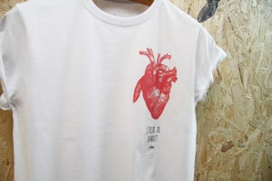 Image of Coeur de bandit By FCKRS®