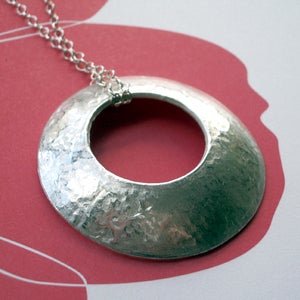 Image of Shine Pendant Necklace