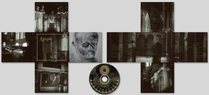 Image of Lychgate - 'An Antidote for the Glass Pill' (CD)