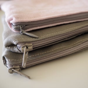 Image of Linen Pouches