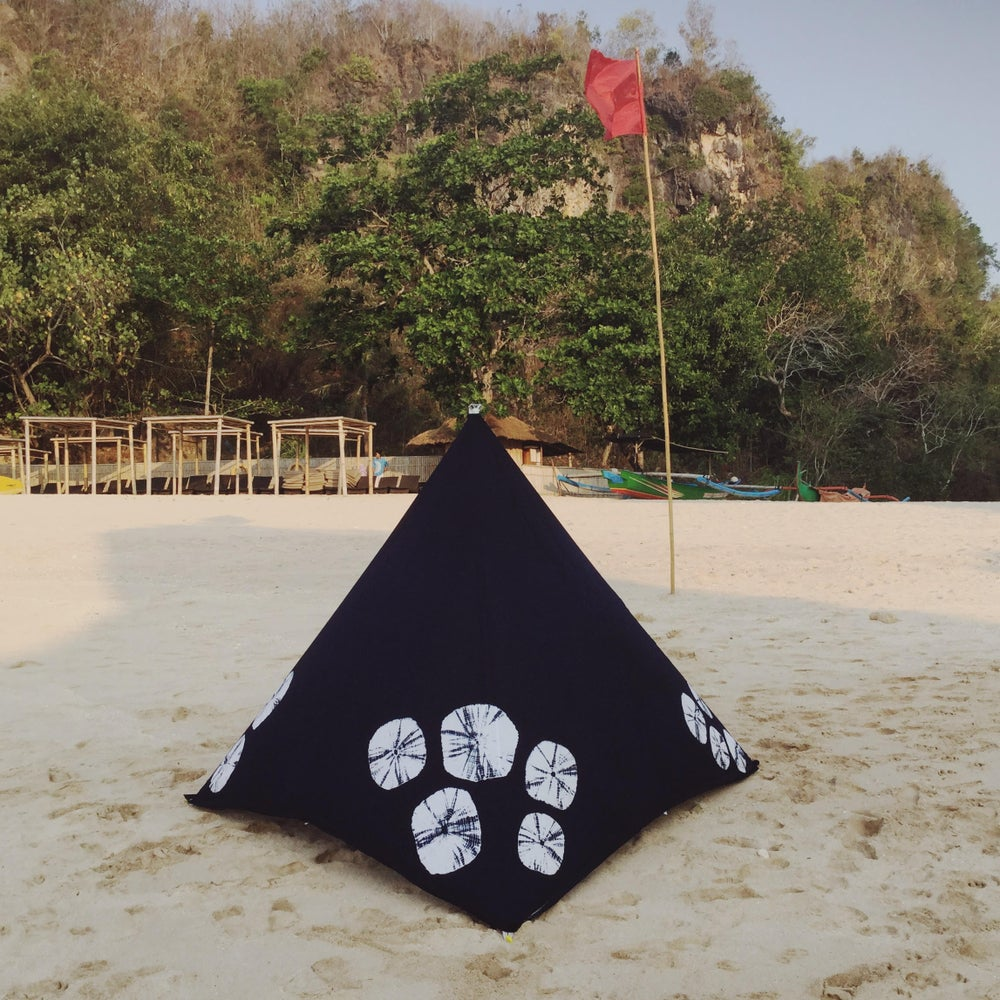 Image of KYOTO BEACHTIPI (ALL SIZES) SALE