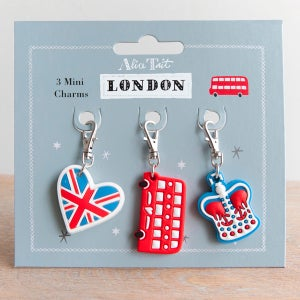 Alice Tait 'Mini Charms' Set - Alice Tait Shop