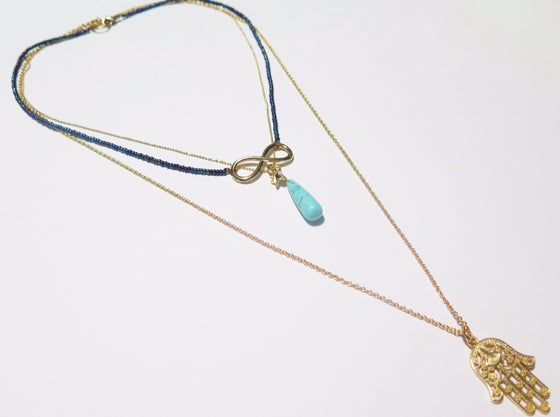 Image of Lia Necklace
