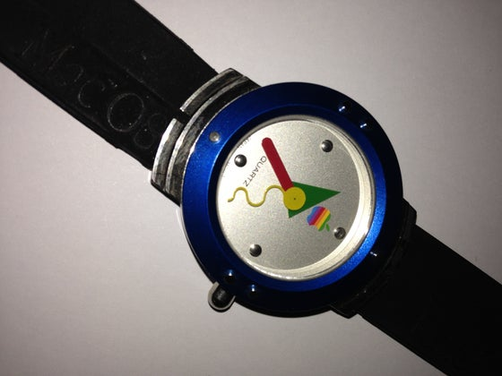 Image of Original Apple Watch