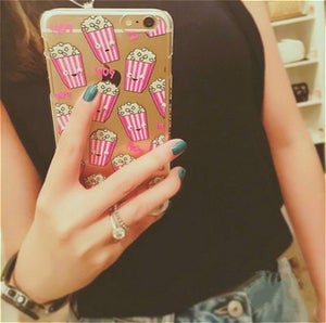 Image of Fashion Popcorn iPhone6/6S Case