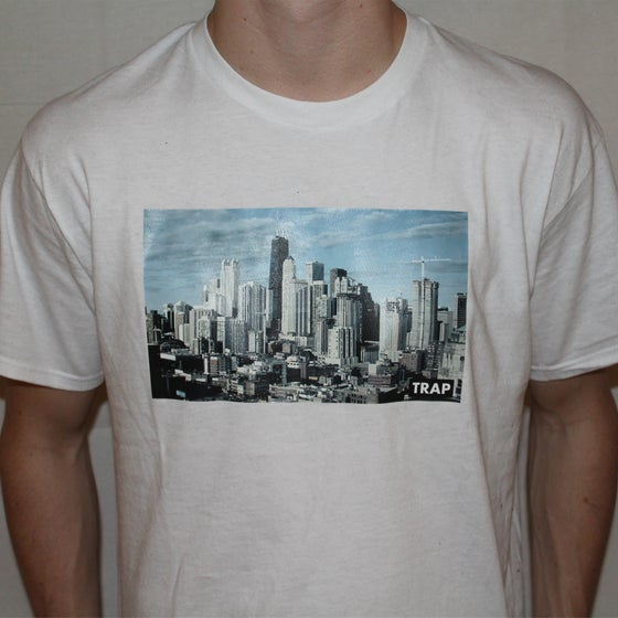 Image of TRAP City Shirt