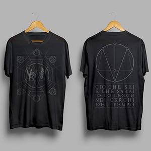 Image of Mondi Sospesi t-shirt