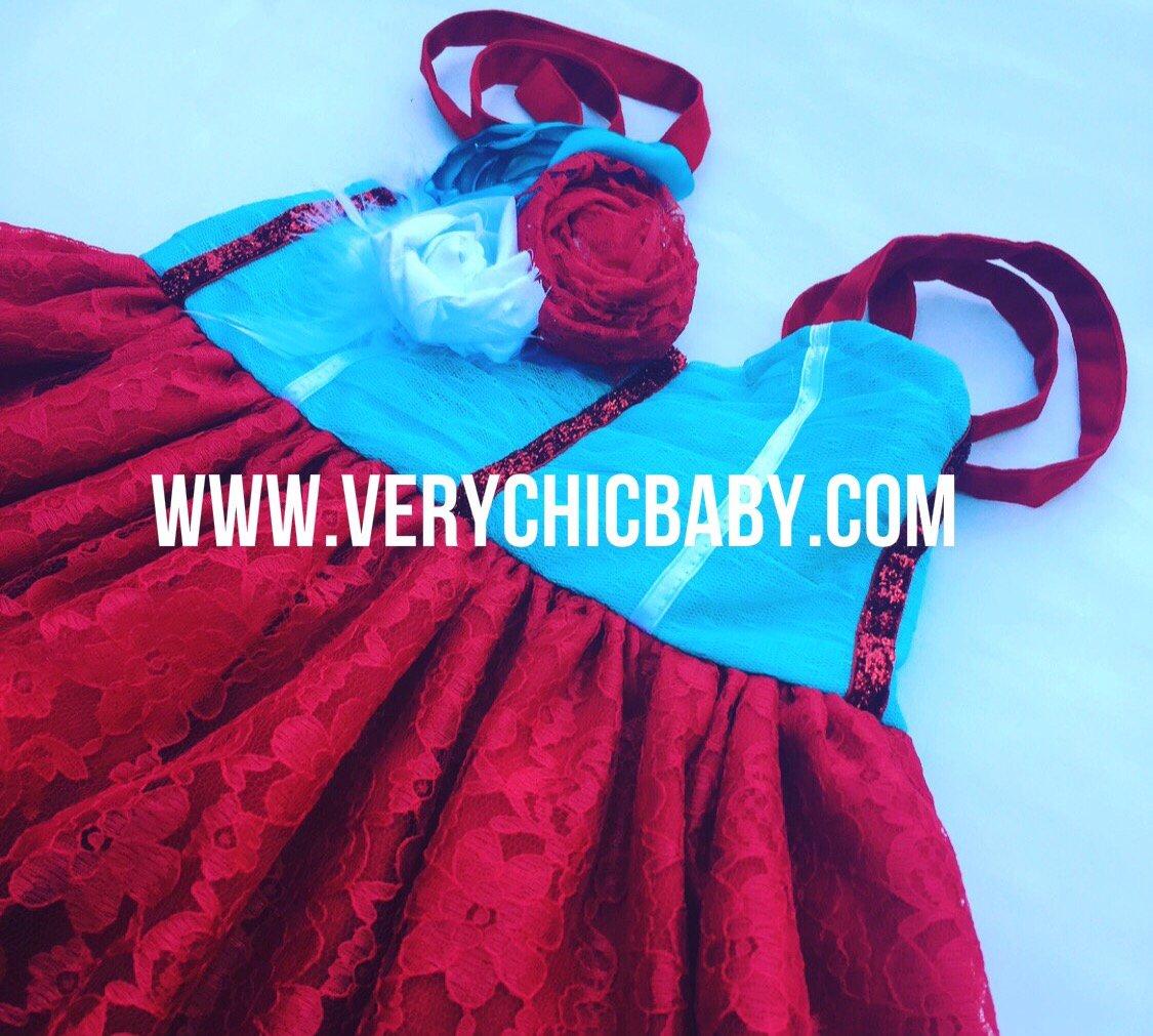 Image of Maddie Dress