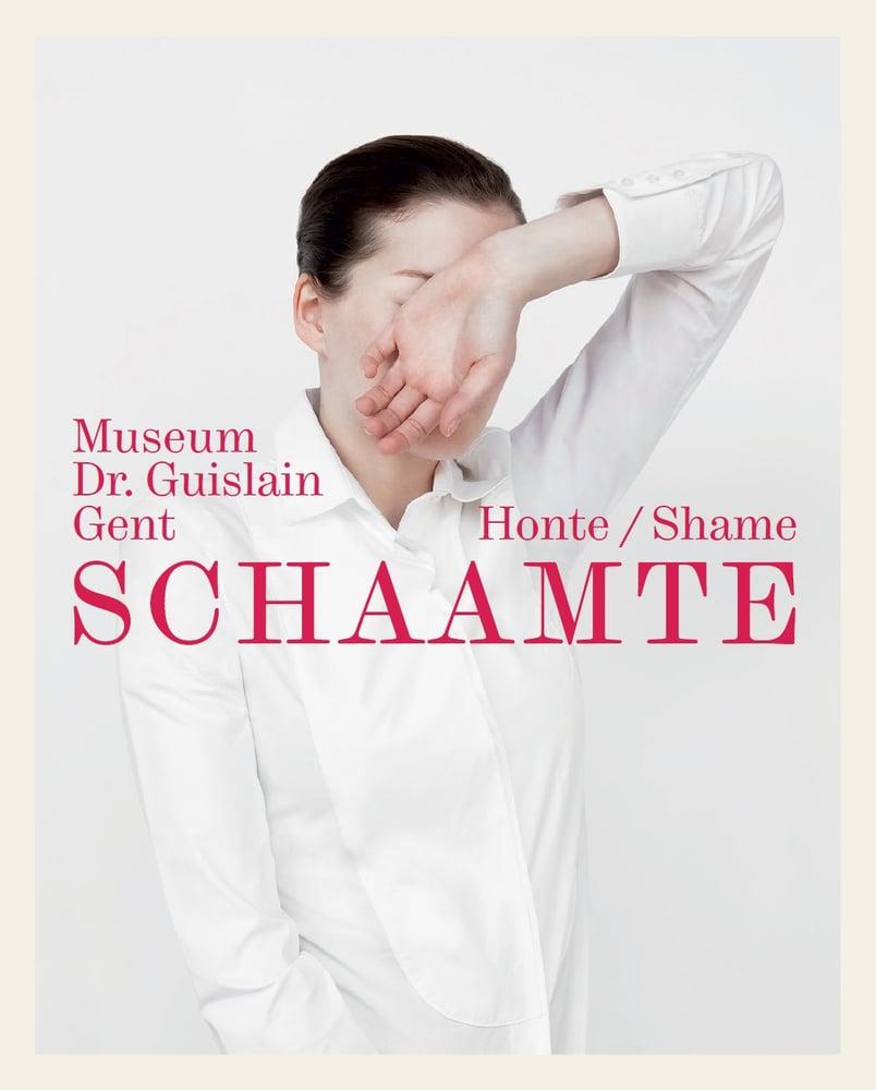 Image of Schaamte