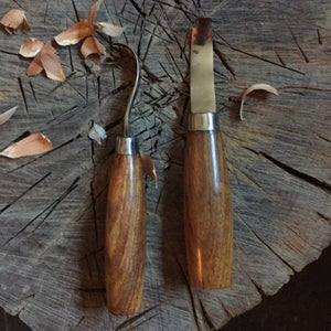 Image of Casstrom Crook Knife - Left or Right