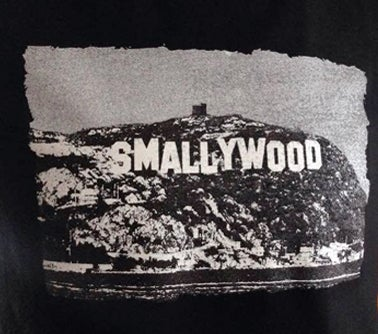 Image of Smallywood Hills T-Shirt