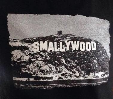Image of Smallywood Hills T-Shirt