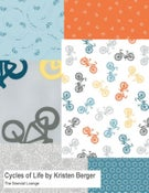 Image of Fat Quarter Stack - Cycles of Life Collection