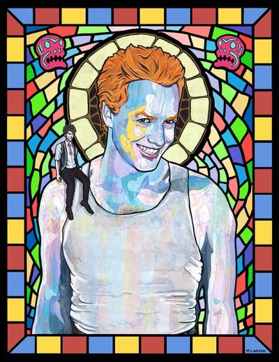 Image of Saint Danny Elfman (Oingo Boingo)