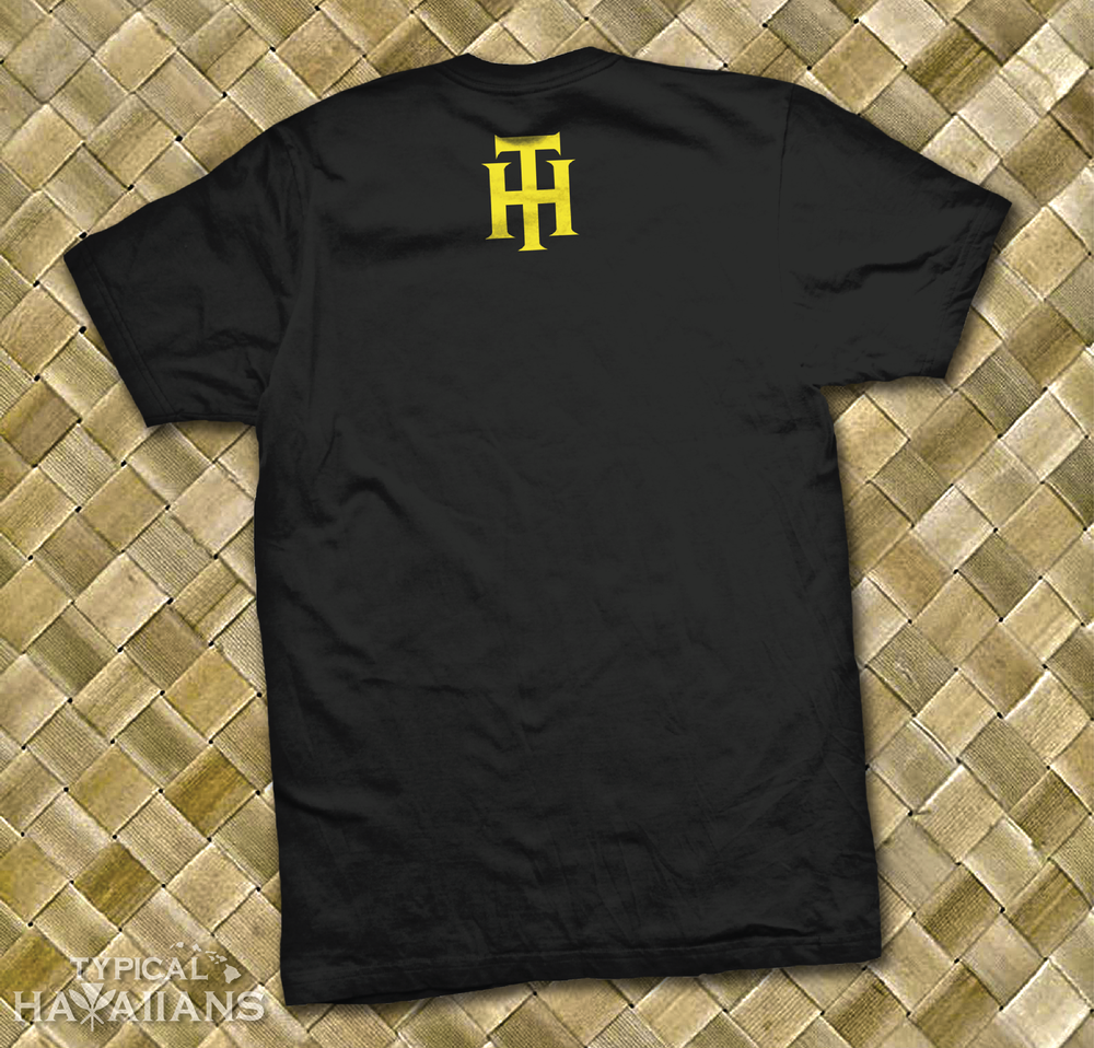 "Image of Typical Hawaiians "" Kanaka Maoli "" T Shirt"