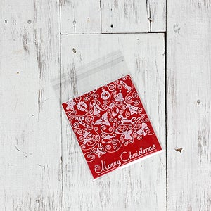 Image of Mini Christmas Cello Bag
