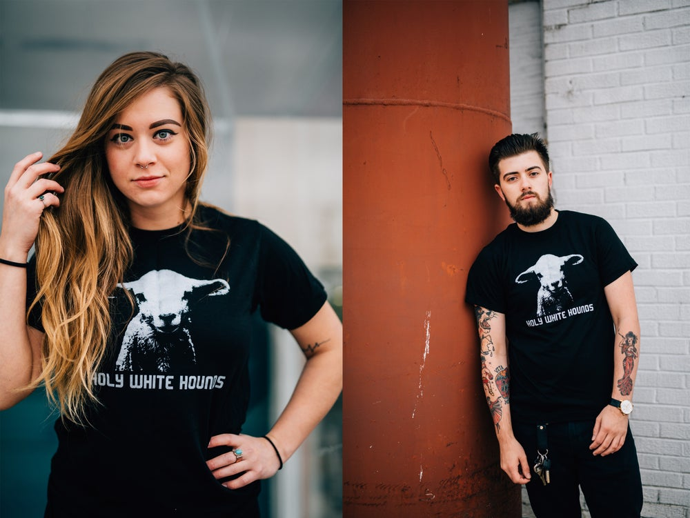 Image of Unisex Lamb Tee