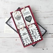 Image of Ceramic Gift Tags