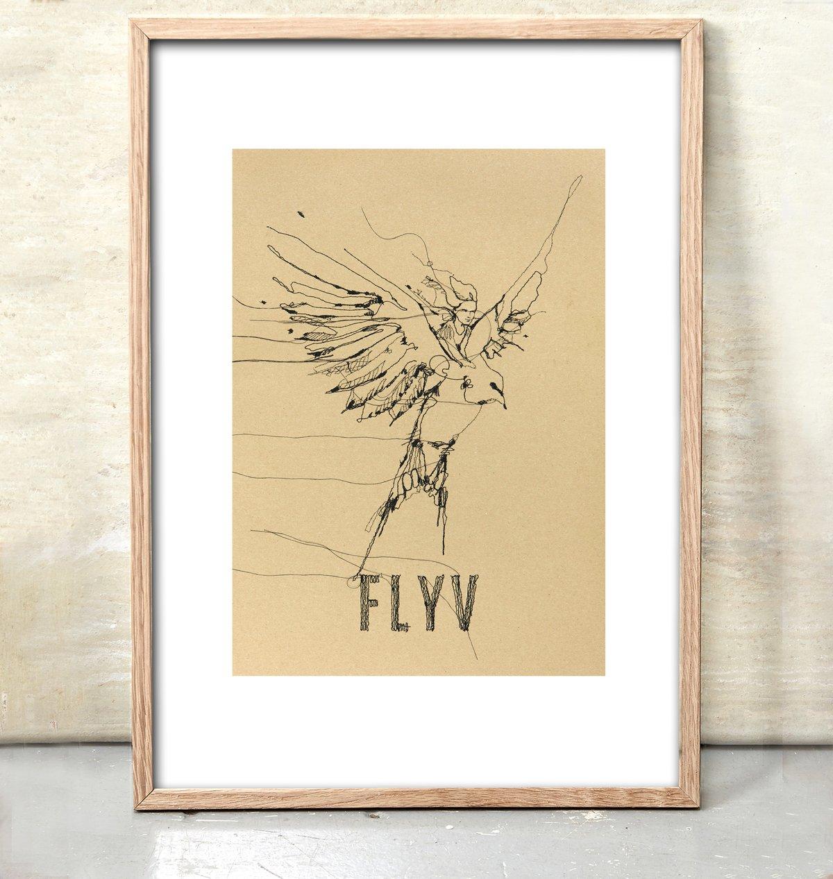 Image of Flyv
