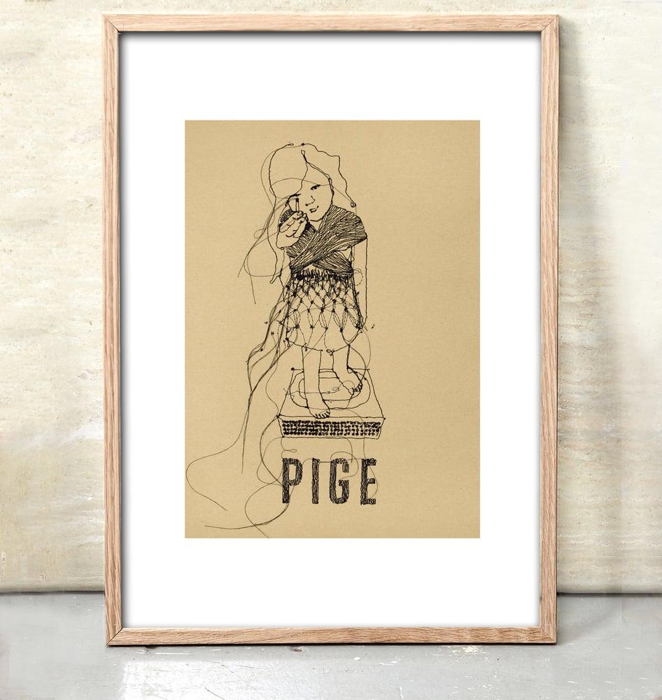 Image of Pige