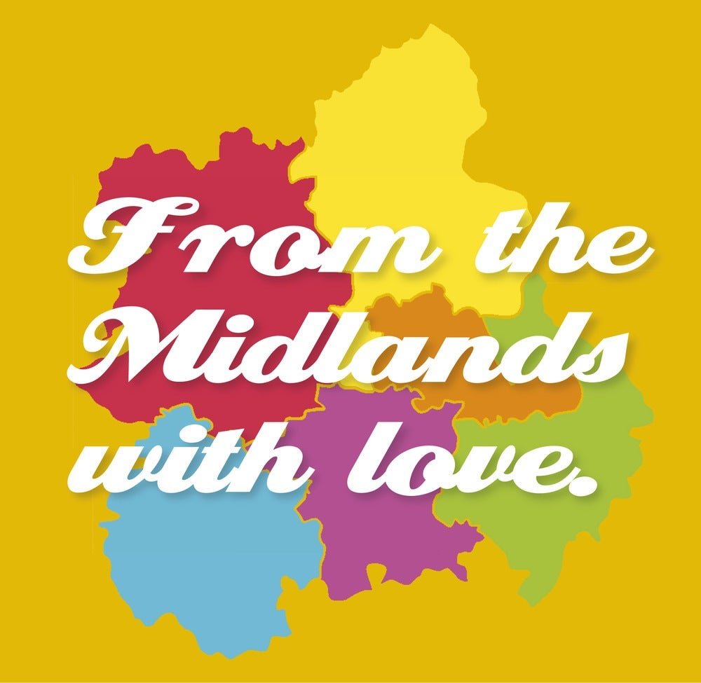 Image of From The Midlands With Love - part 2