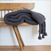 Image of Trestles Knit Throw