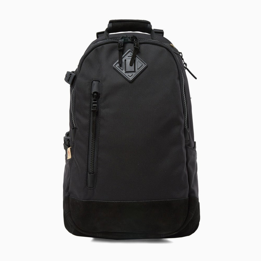 Image of visvim BALLISTIC 20L Backpack - BLACK