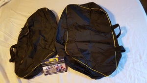 Image of FXRT Clam Shell Liner Bags