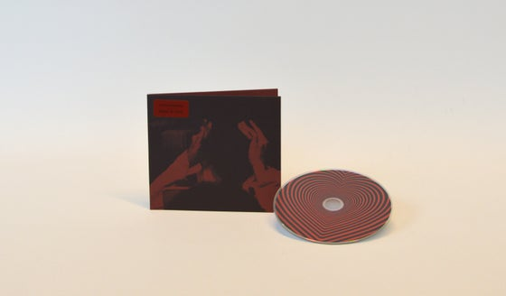 Image of Flying Horseman - Night Is Long (CD)
