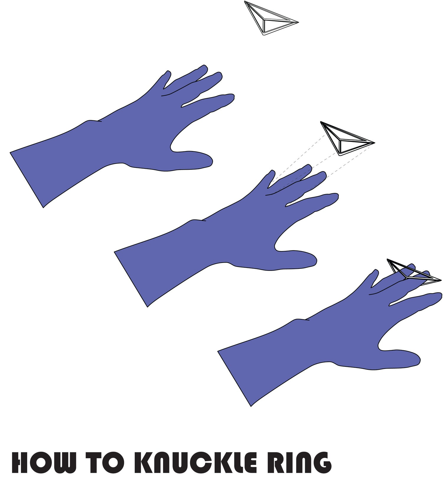 Image of Knuckle Ring