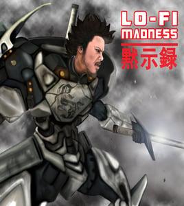 Image of Lo-Fi Madness