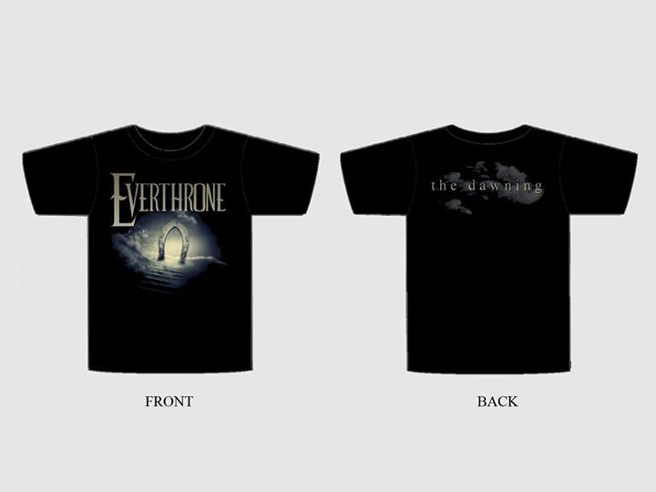 Image of 'The Dawning' Limited Edition Shirt