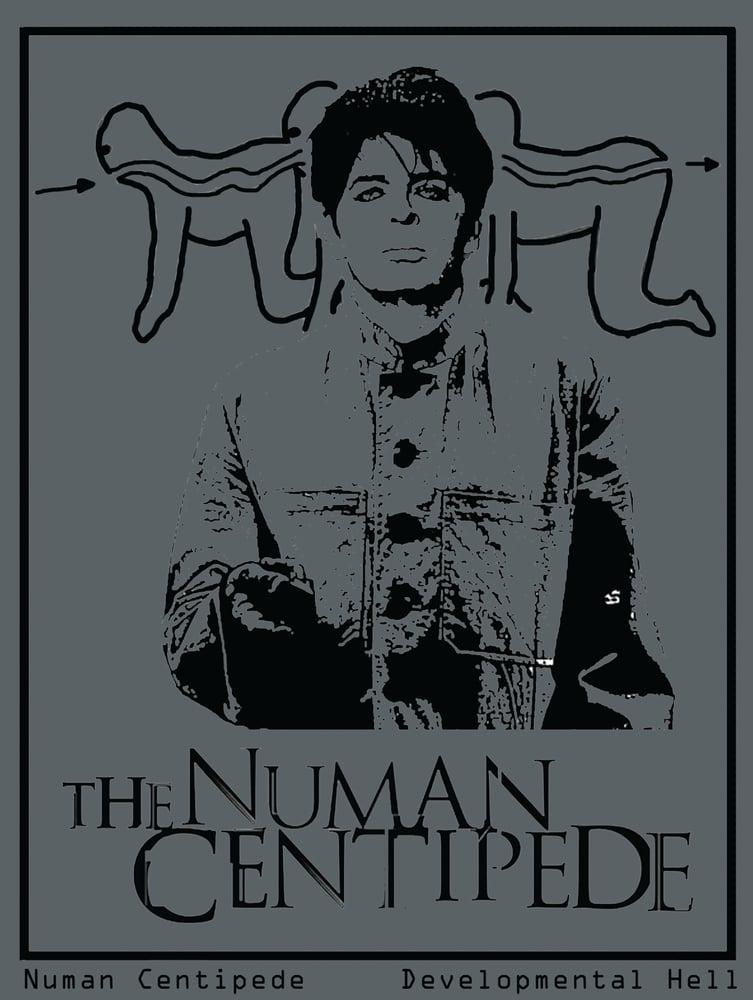 Image of Numan Centipede