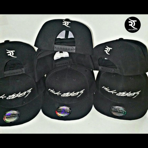 Image of Risk Takerz Snapbackz