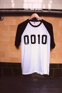 Image of 0010 Baseball Tee
