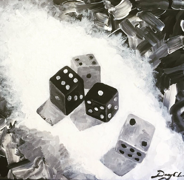 Image of Roll The Dice