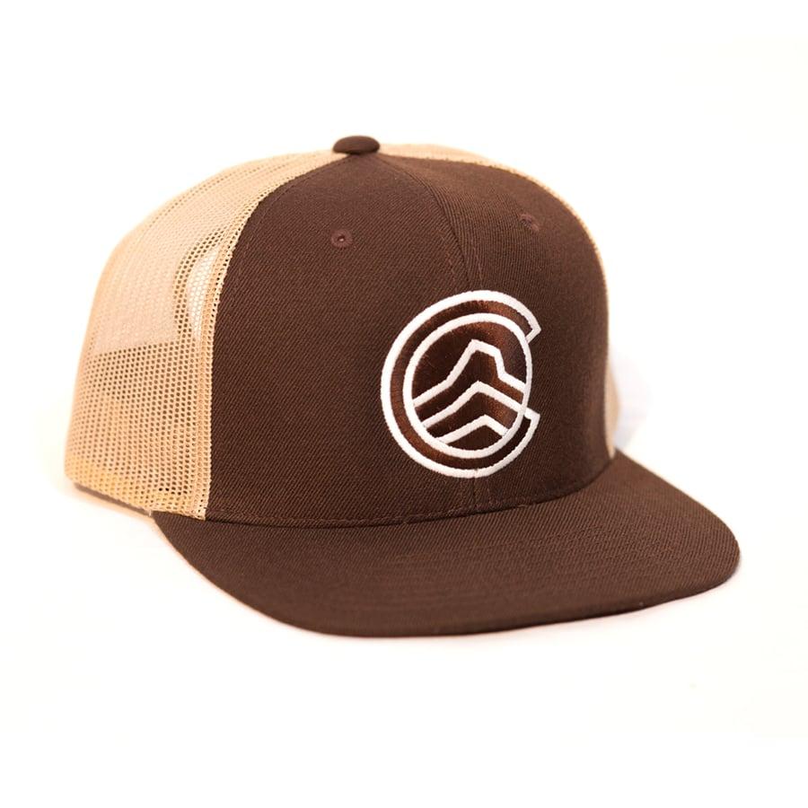Image of CO14k Summiteer Hat [Brown]