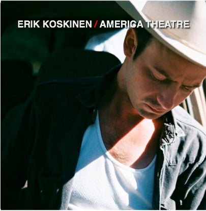 Image of America Theatre CD