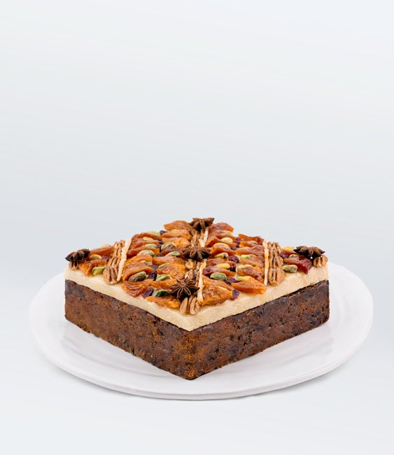 Image of Xmas Cake — 500g | 1kg | 2kg <br>(More Sizes Available) Only Available In Store!