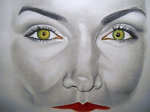 Image of Nicole's Eyes
