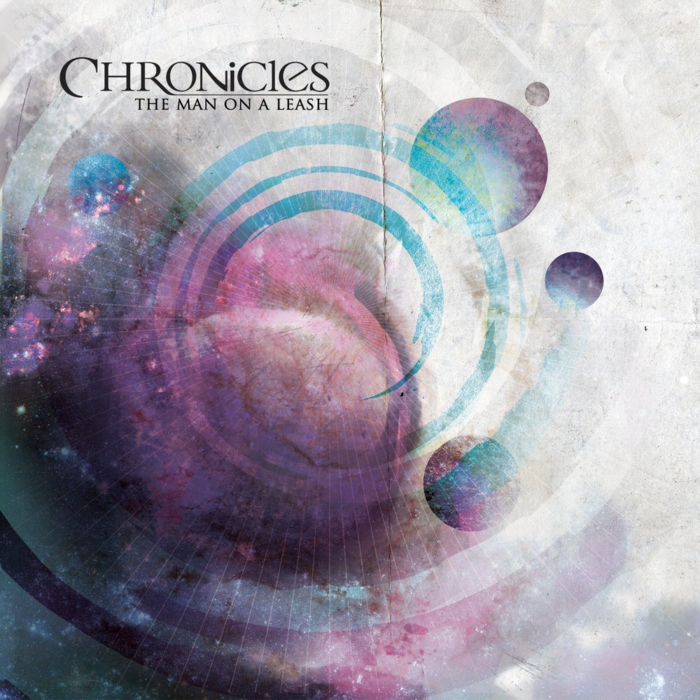 Image of CHRONICLES - The man on a leash