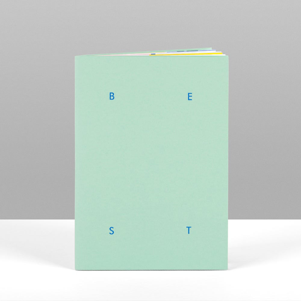 Image of BEST book