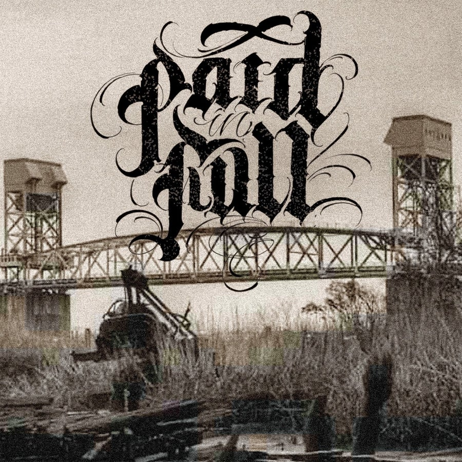 Image of Paid In Full - Self Titled CDEP