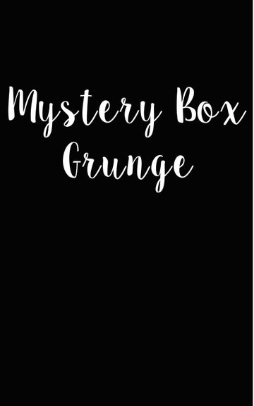 Image of Mystery Box Grunge