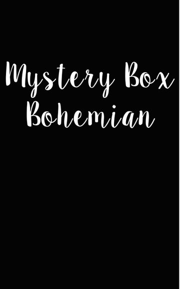 Image of Mystery Box Bohemian