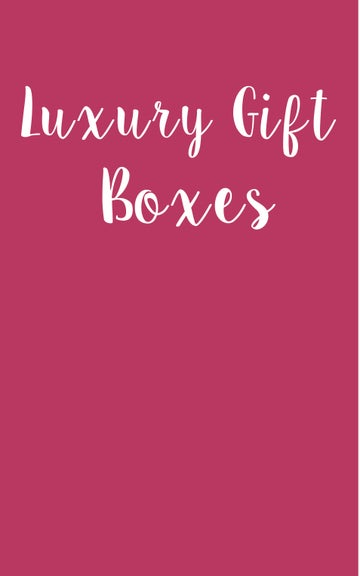 Image of Luxury Gift Box