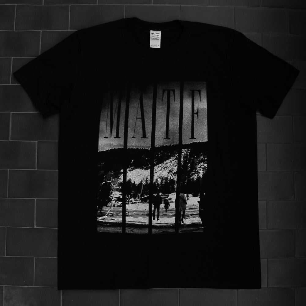 "Image of ""MATF"" T-Shirt"